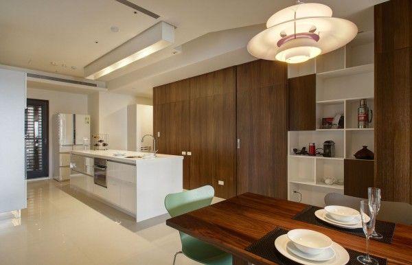 3 inspirational modern taiwanese homes
