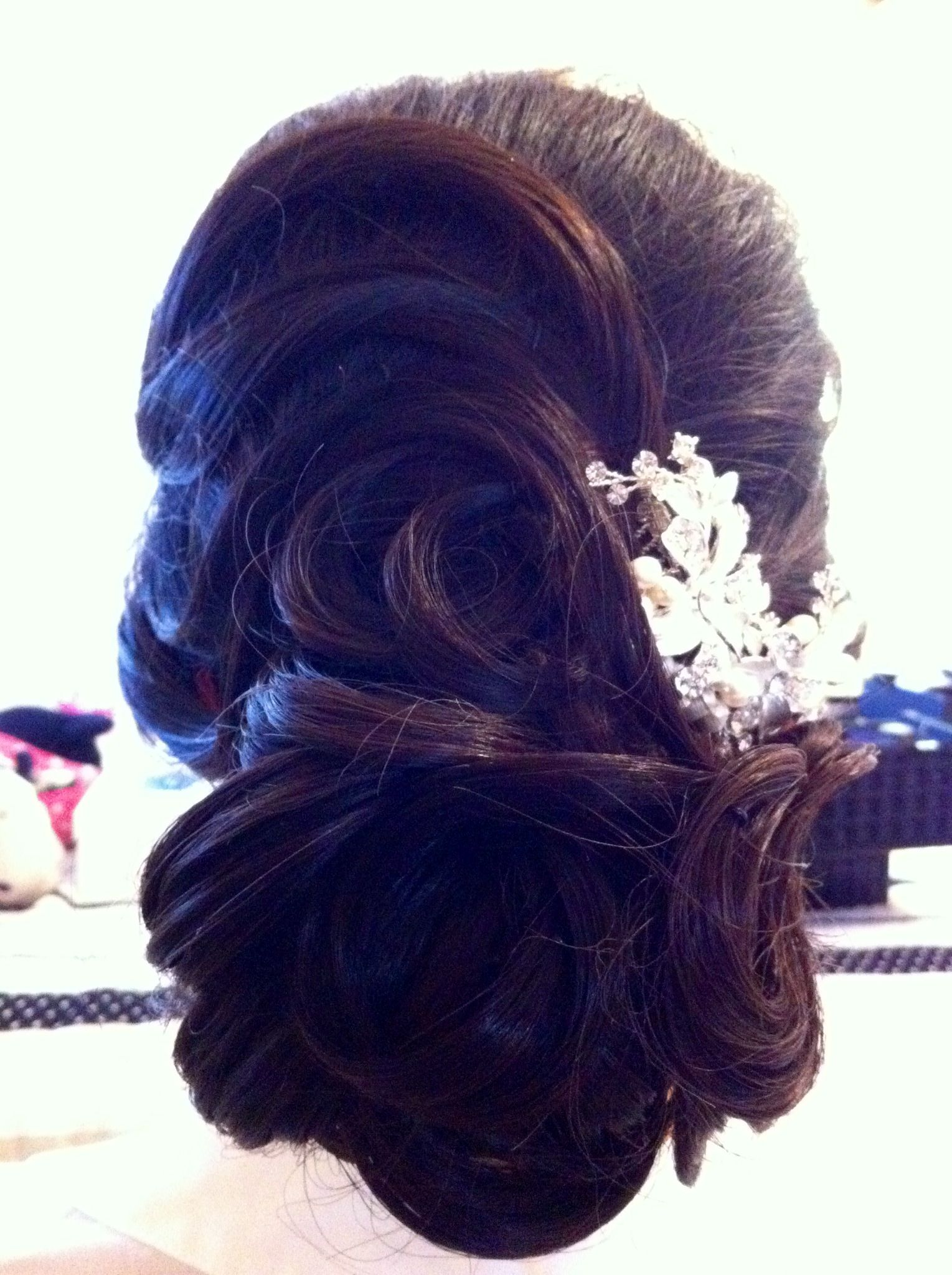 #bride #hair #davidgarza #makeup #artist #NuevoLaredo
