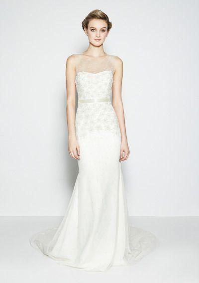 Nicole Miller Fall 2014 Lookbook   Novios, De novia y Vestidos de novia