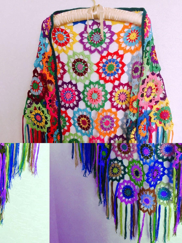 Free Hippie Crochet Patterns Amazing Decoration