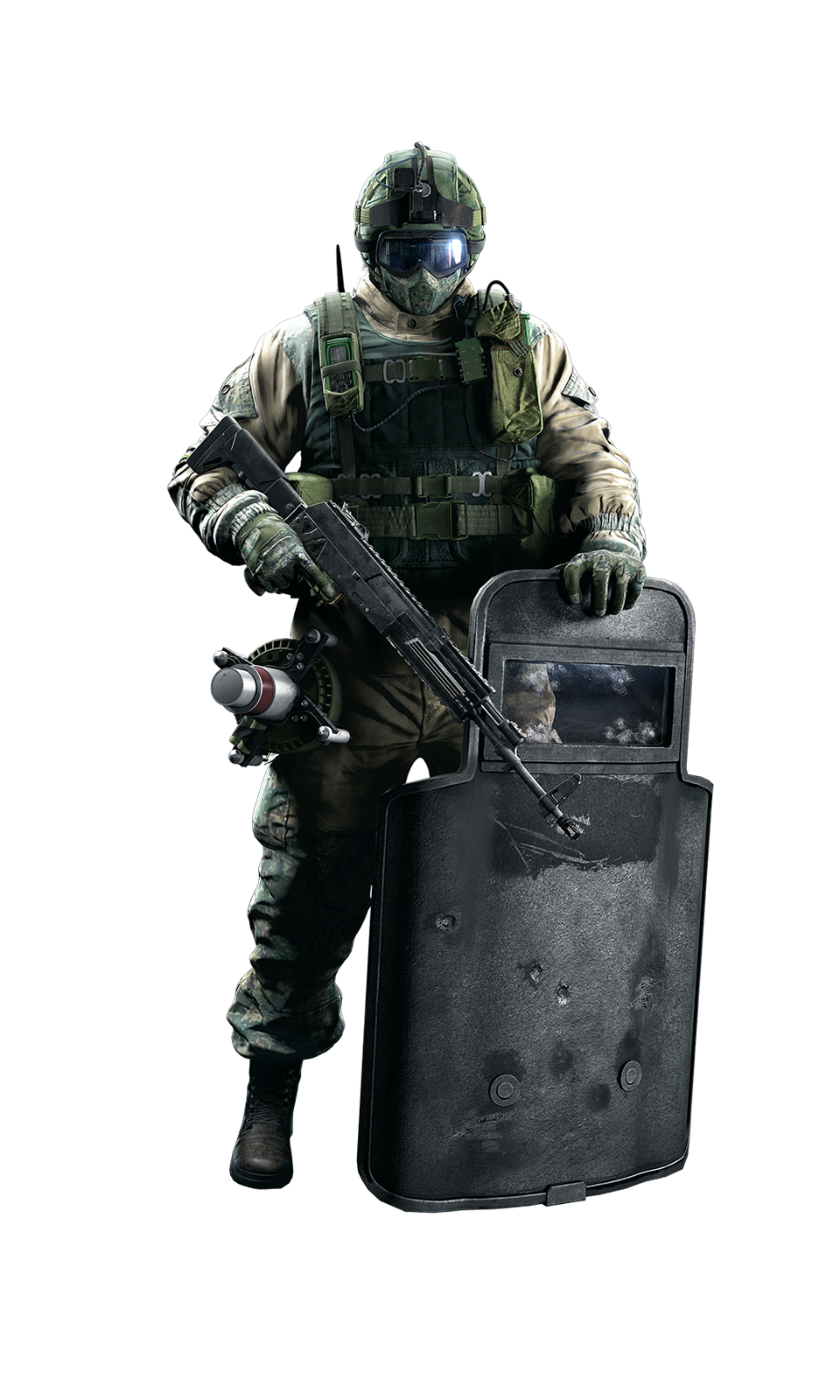rainbow 6 siege wiki