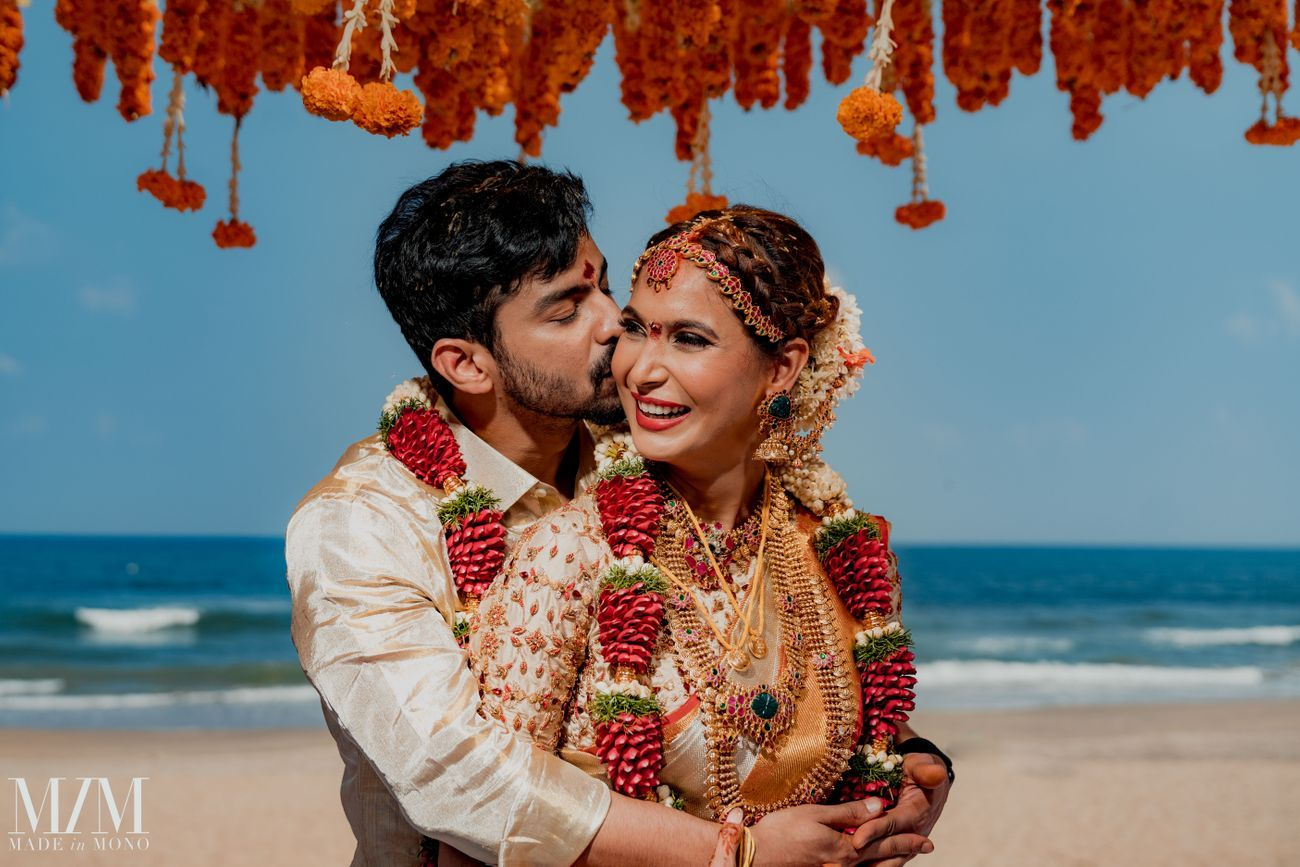 Exclusive this south actor got married to exmiss india