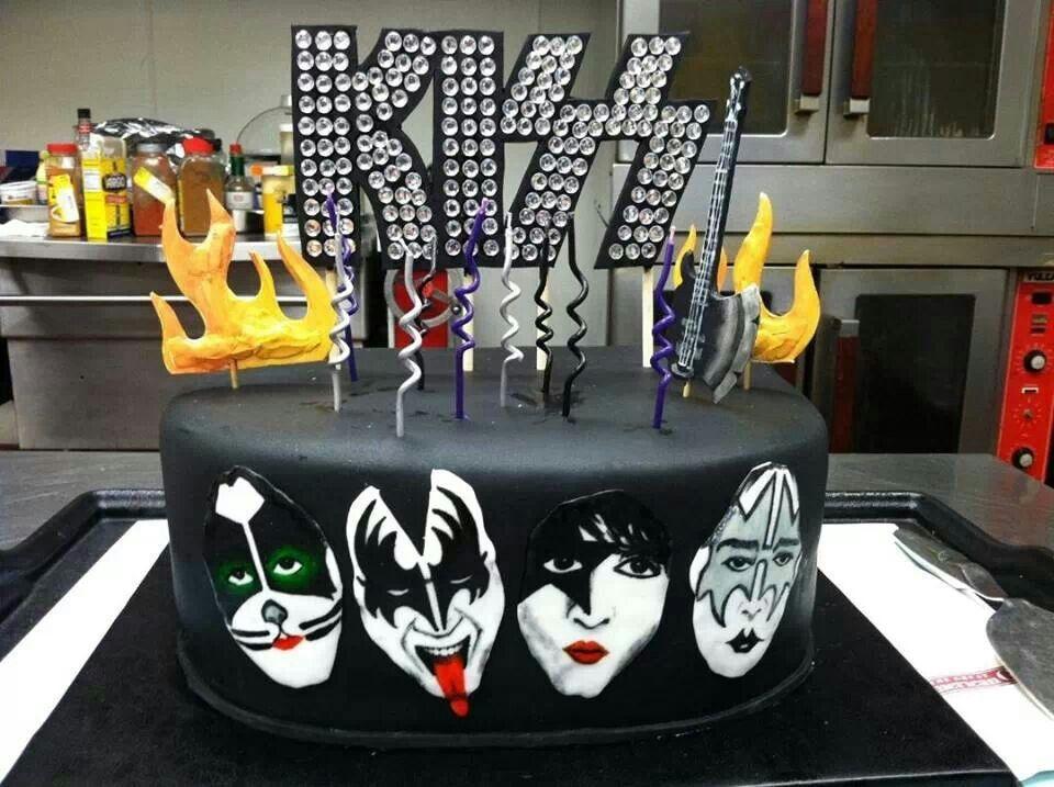 Kiss Cake Cakes Cake Birthday Cake Kiss