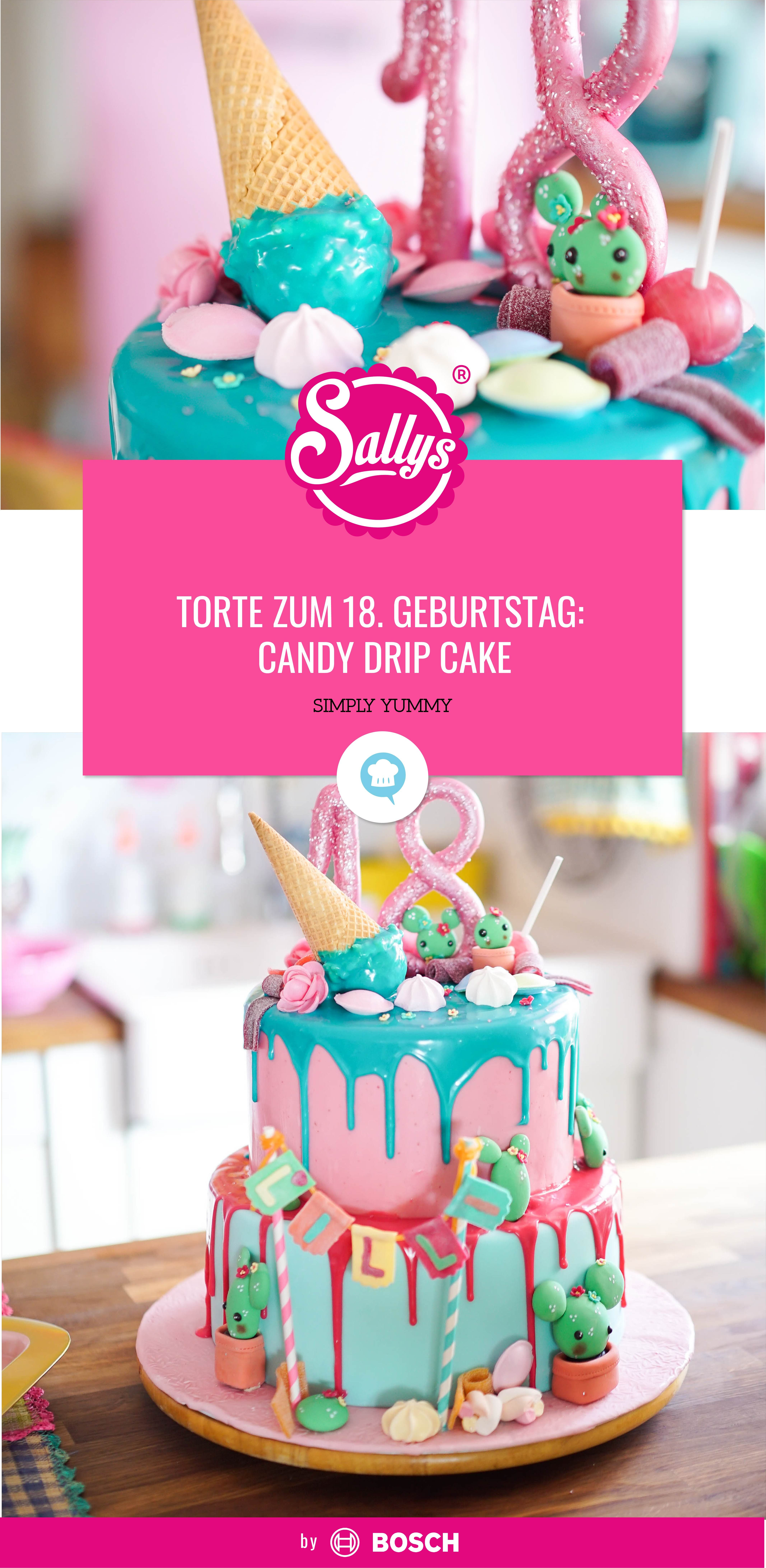 Pin Auf Sallys Welt Die Besten Rezepte