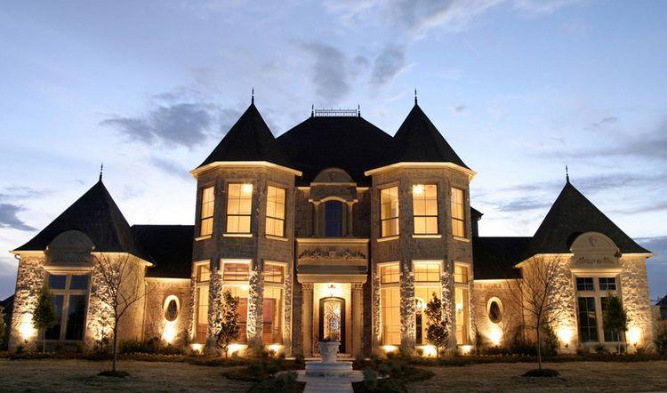 European House Styles & Design | Beautiful Home Exteriors ...