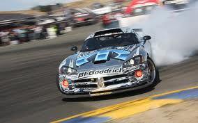Formula Drift 2008 Mopar Dodge Viper SRT-10