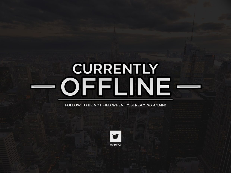 stream offline