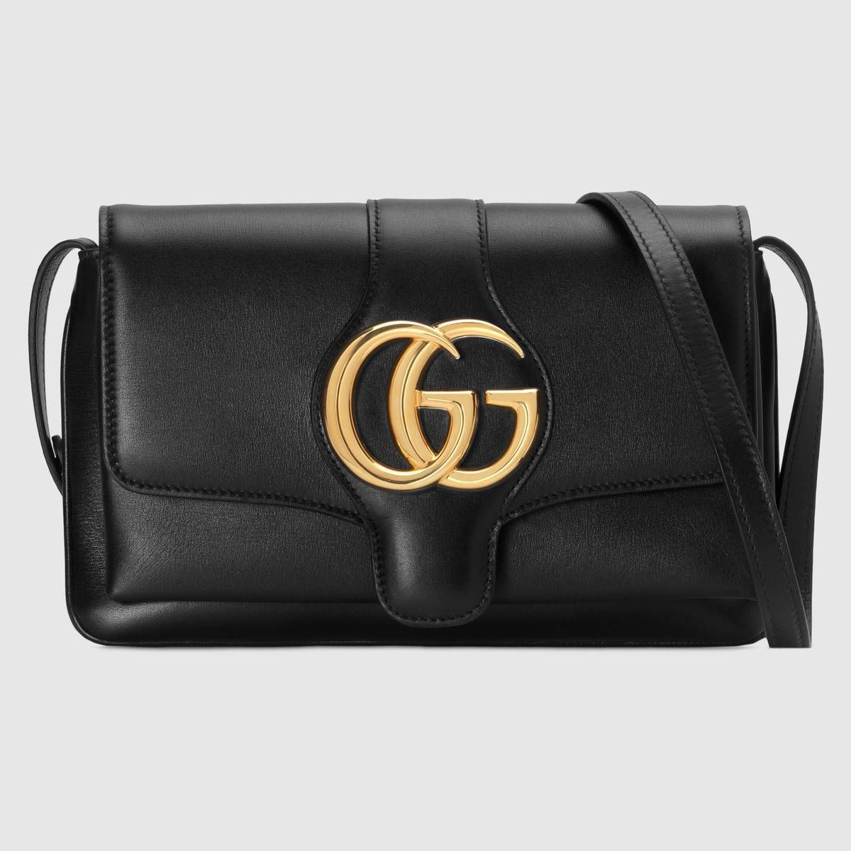 87b2721dd80 Shop the Arli small shoulder bag by Gucci. Brought back from the 1970s  archives