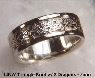 viking wedding rings bing bilder - Viking Wedding Rings