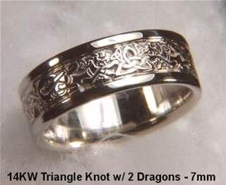 Viking Wedding Rings Bing Bilder Viking Wedding Ring Titanium Wedding Rings Wedding Rings