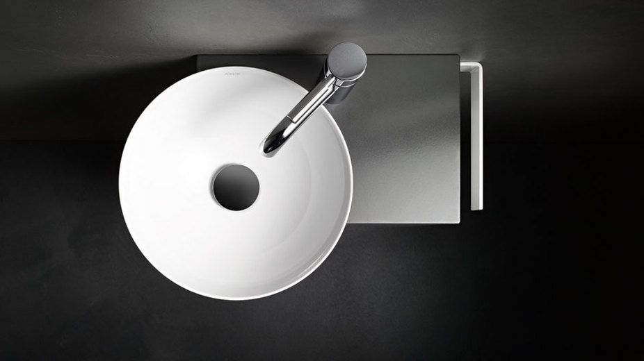 Designline Bad - Stories: Kompakt gebaut | designlines.de