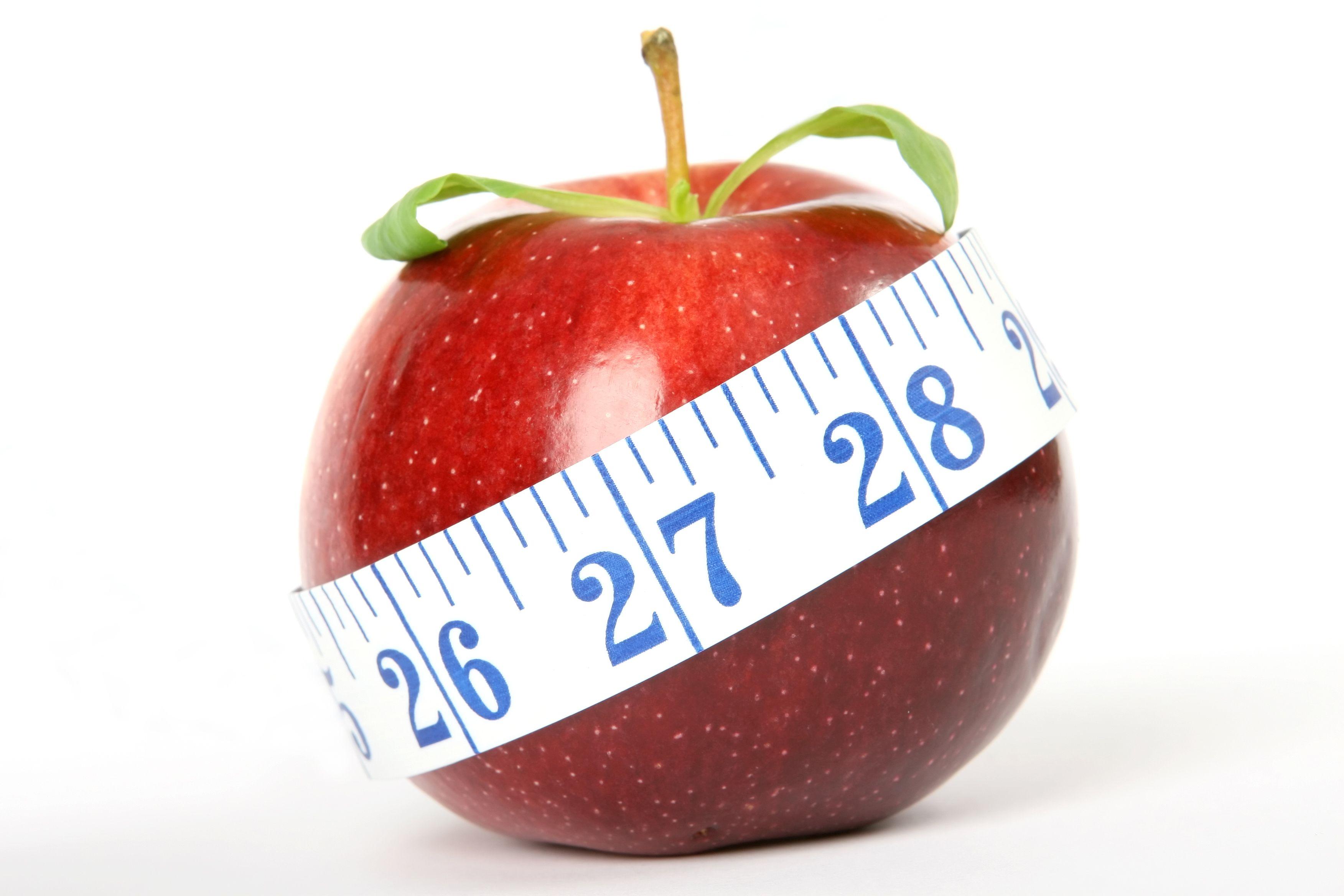 3 days no food weight loss