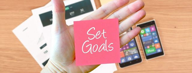 This article talks about The Best Goal Tracker Apps And