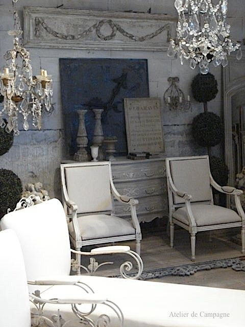 south shore decorating blog more fabulous french rooms - French Decor Blog