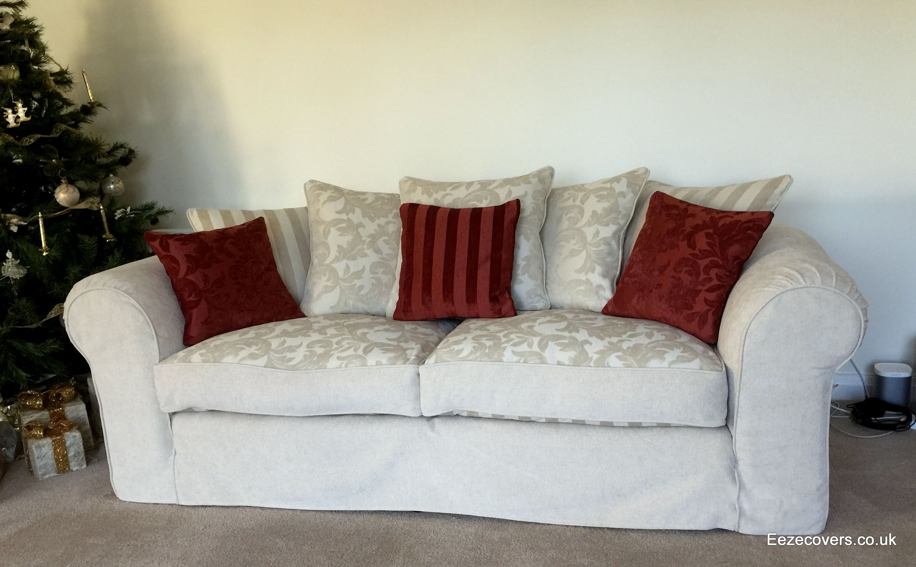 New Loose Sofa Covers