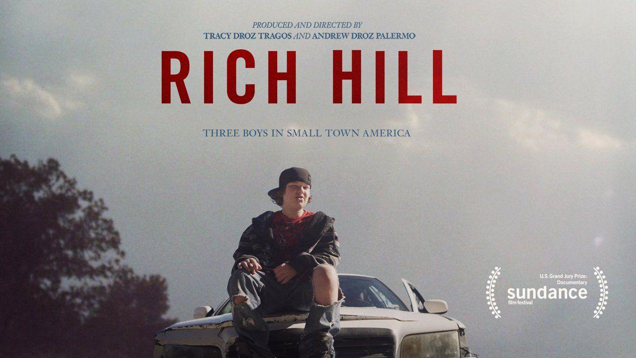 Rich Hill Theatrical Trailer Rich Hill Documentaries Theatrical