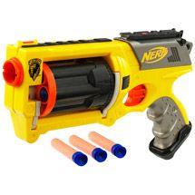 Nerf N-Strike Blaster, Maverick - Walmart.com