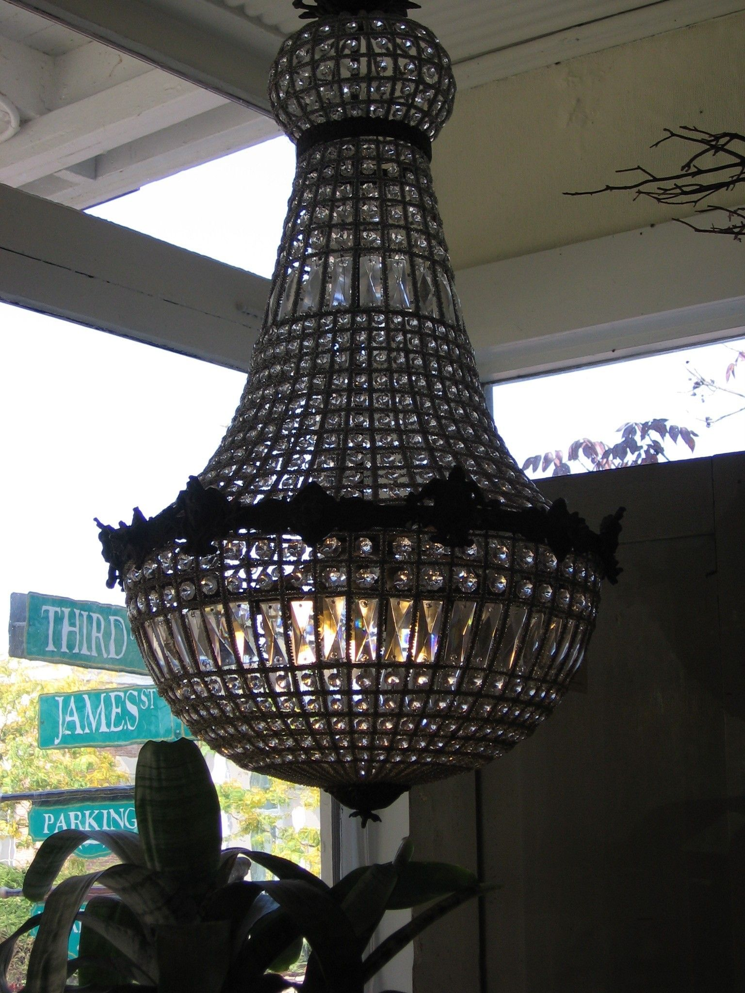 Antique Egyptian Chandelier $1200 - Chicago http://furnishly.com/catalog/ - Antique Egyptian Chandelier $1200 - Chicago Http://furnishly.com