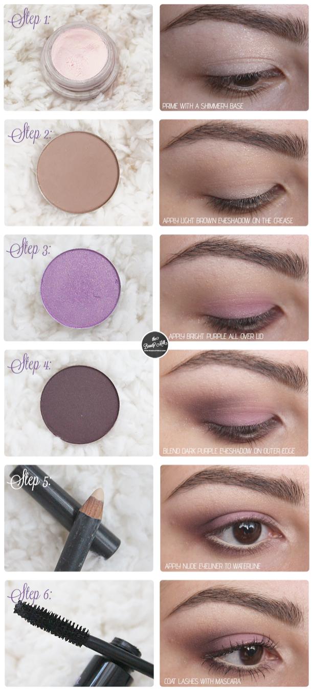 eye makeup kit with instructions smokey eye makeup for dark