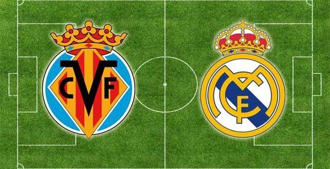مشاهدة مباراة ريال مدريد وفياريال بث مباشر بتاريخ 20 04 2016 الدوري الاسباني صحيفة القلم Real Madrid La Liga Madrid