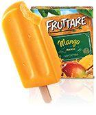 Frozen Mango Bars   Fruttare I love these!