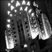Chrysler With Images Chrysler Building Woolworth Building