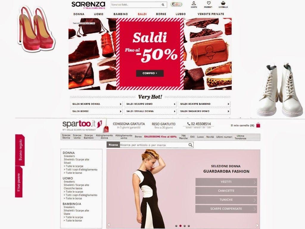 Siti shopping online: ecco la guida più completa che ci sia ...