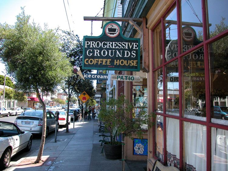 Progressive Grounds