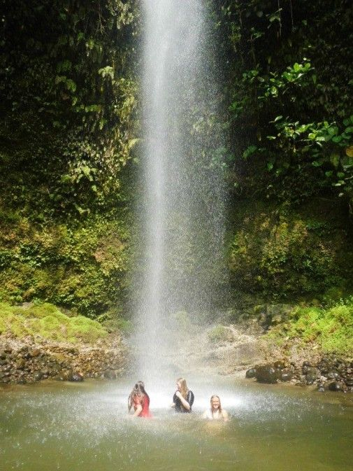 Eine aufregende Reise nach Baños 2
