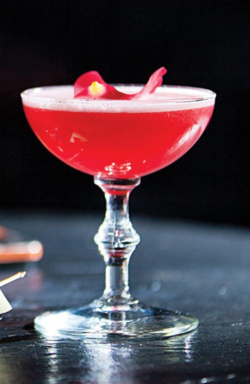 Image result for Scarlet Starlet cocktail