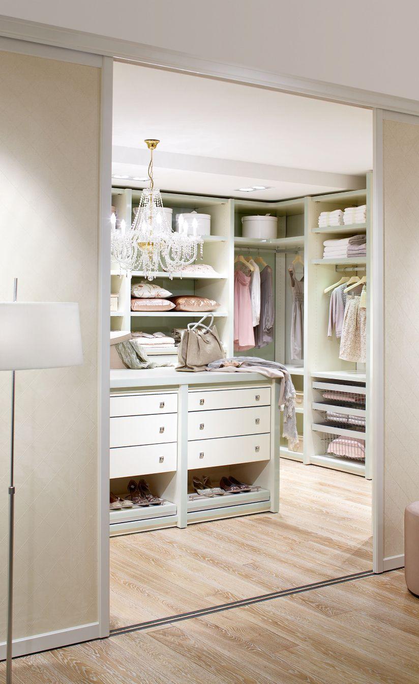 Einbauschranke Nach Mass Begehbare Kleiderschranke Ankleide Zimmer Ankleidezimmer Einbauschrank