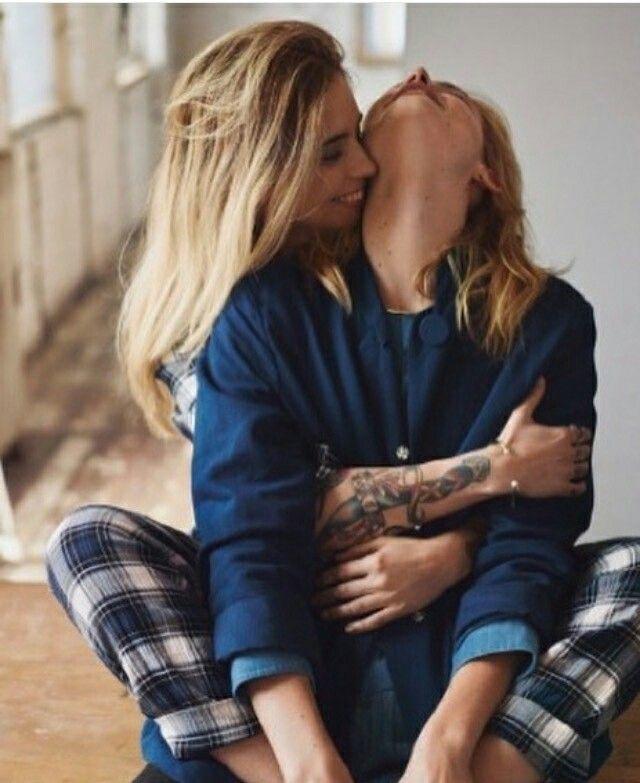 Pin by Tegan Rosenbaum on Love Me Tender | Cute lesbian
