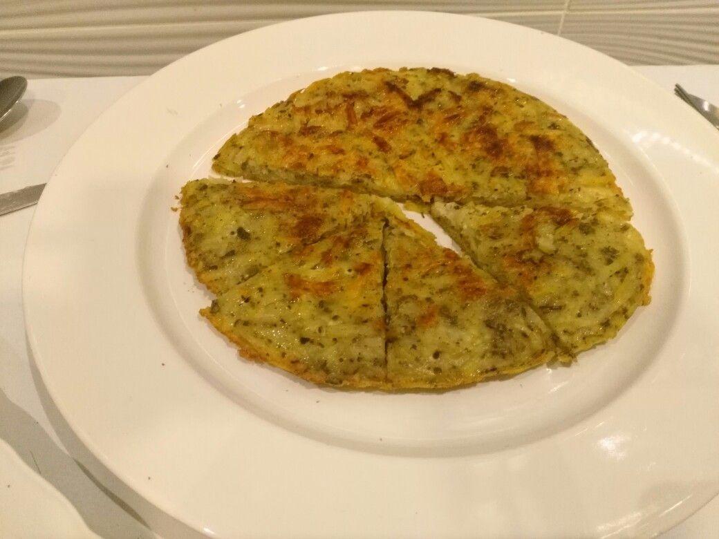 هاش براون Food Breakfast Quiche