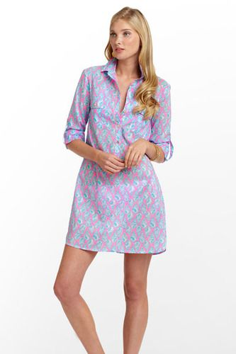 Captiva Tunic in A Little Tipsy