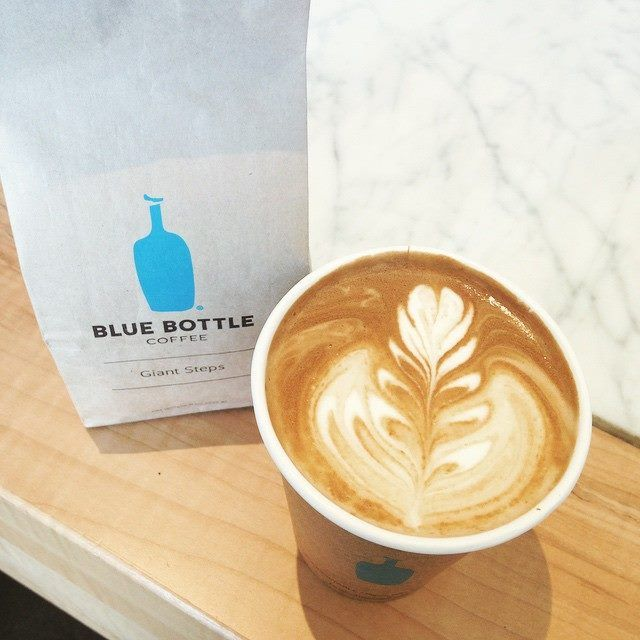 Blue Bottle Coffee Is Opening In San Jose! Find Out Why