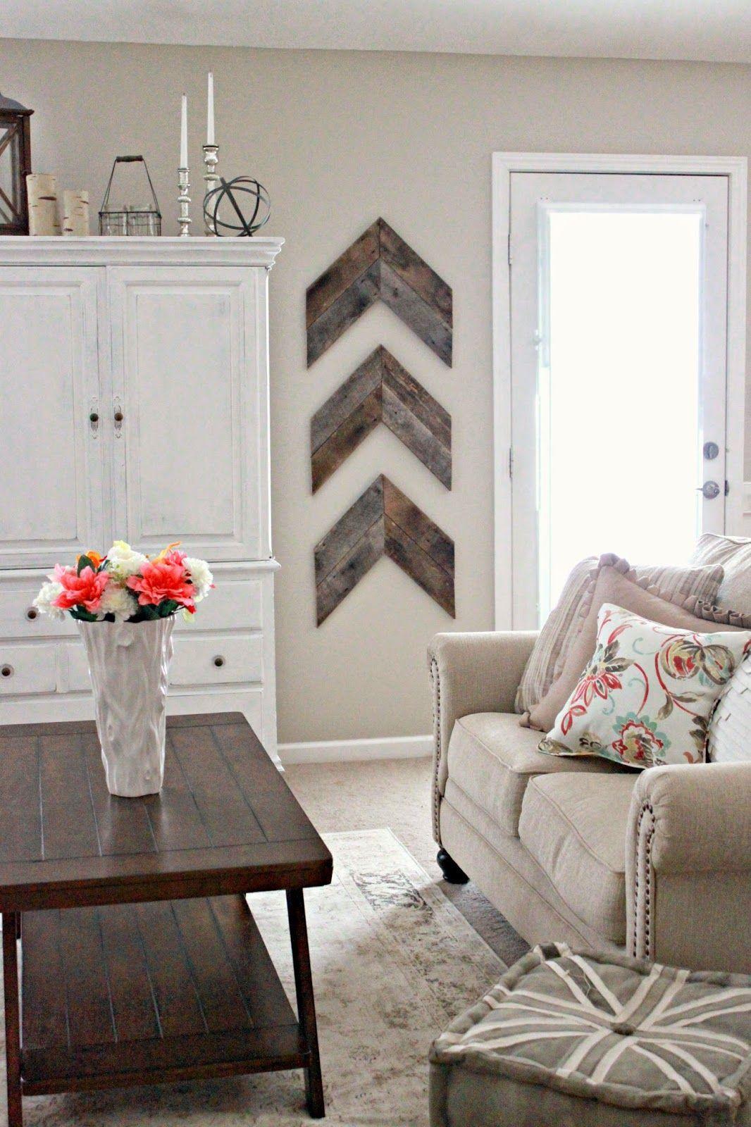 want those arrows! @jennmill | home | pinterest | reclaimed wood