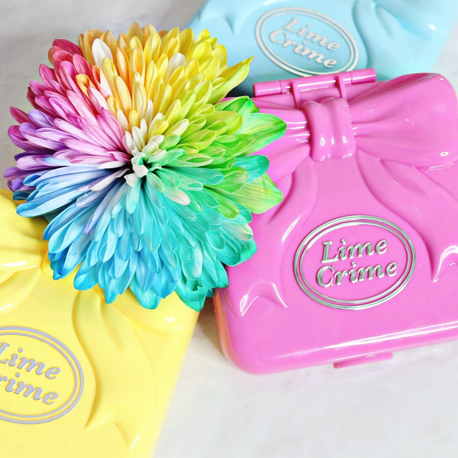 Lime Crime Pocket Candy Cruelty free beauty, Cruelty