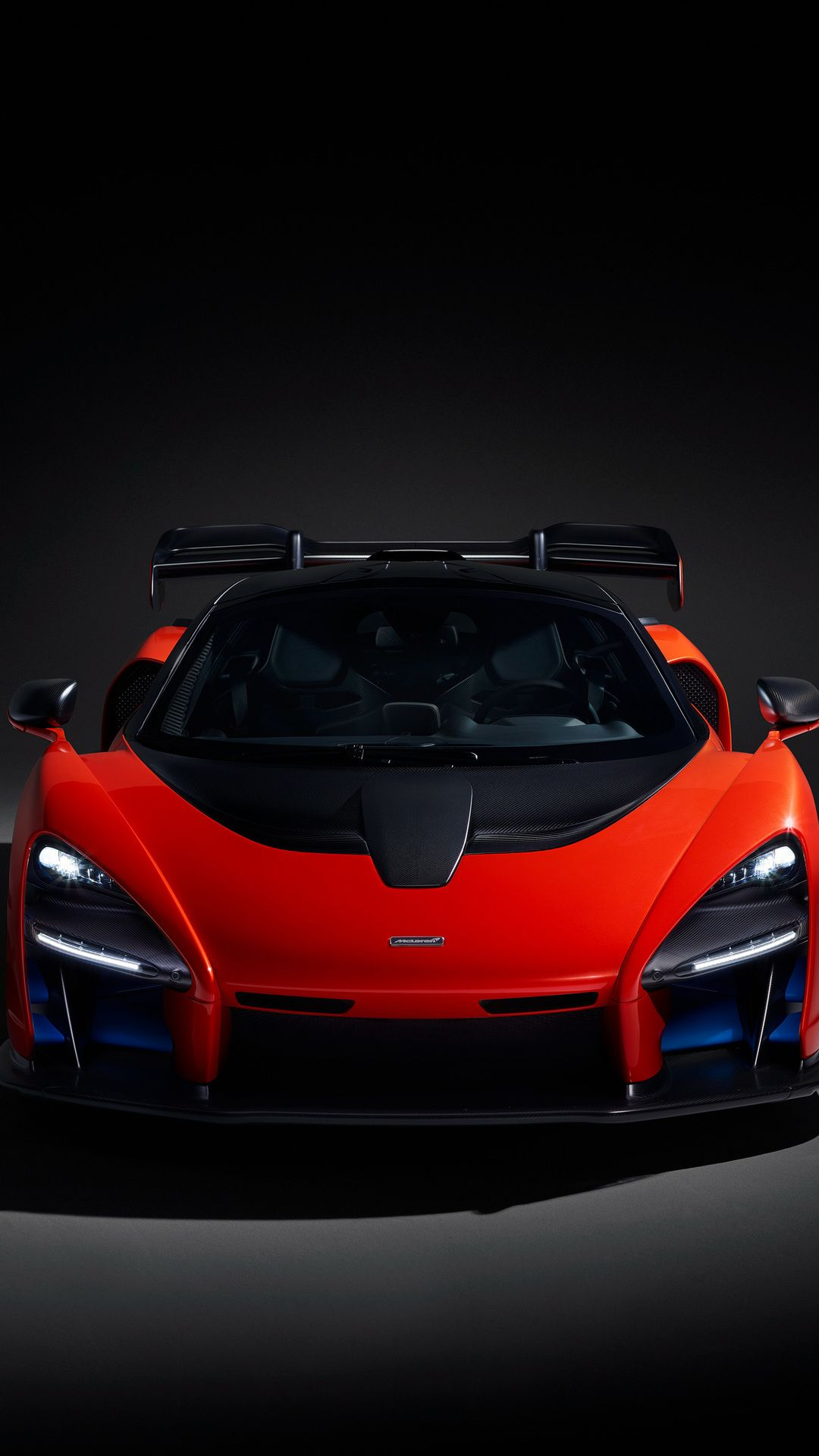 McLaren Senna Sports cars luxury, Best luxury cars