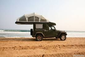 Image Result For Jeep Wrangler Rubicon 2 Door Camper Custom Campers Camping Jeep Camping