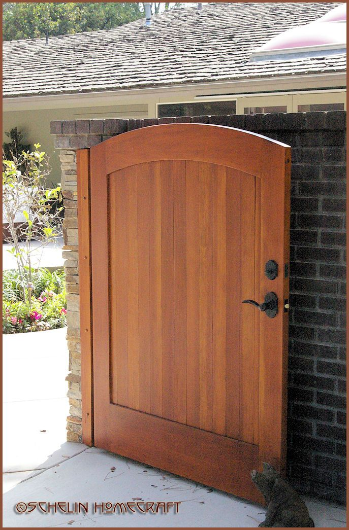 Bespoke Custom Made to Measure T/&G Double Driveway Wooden Garden Gates Hinges