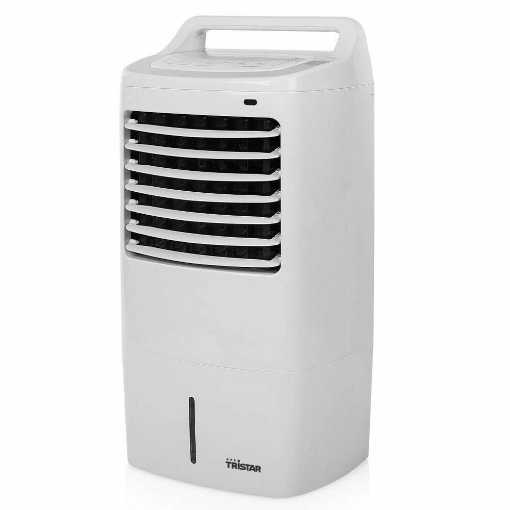 Tristar Refroidisseur Dair Blanc Ventilateur Climatiseur