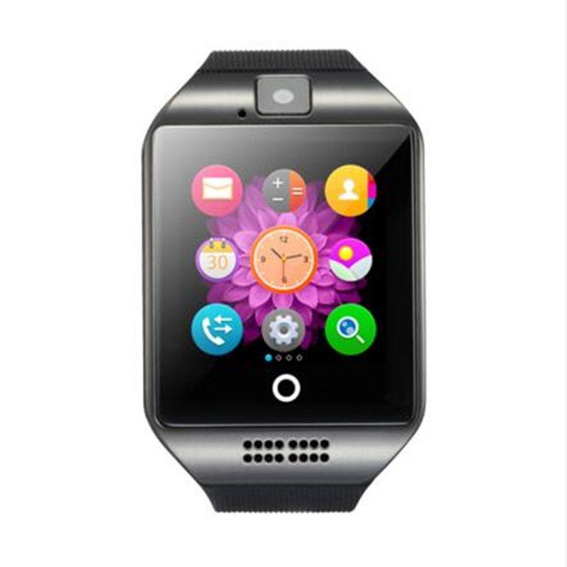 Smart watch radio fabdeals watch for iphone watch