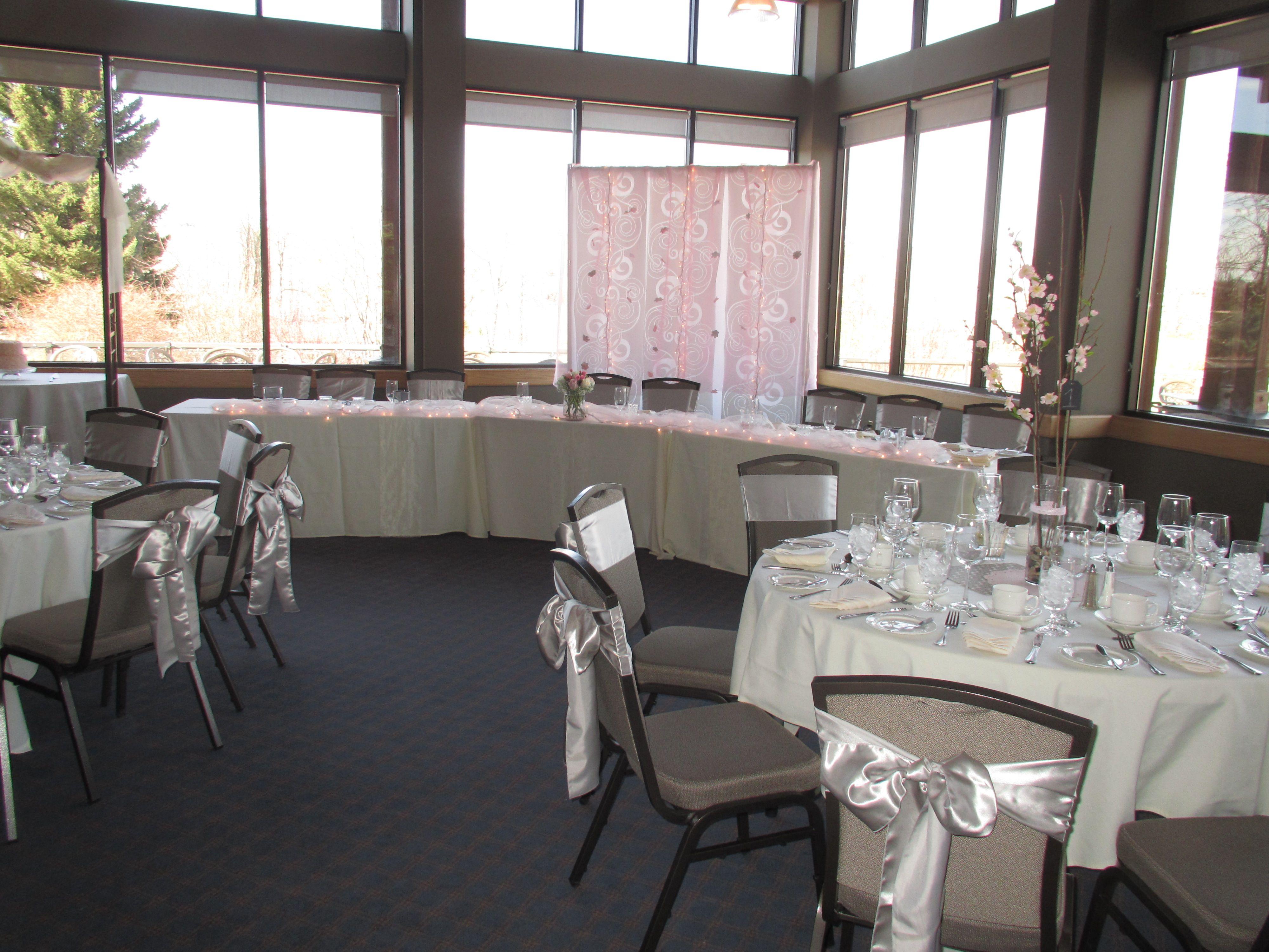 Head Table Www Valleyridgegolf Com Valley Ridge Golf Club Calgary Ab Table Head Table Home Decor