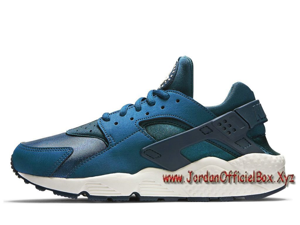 Nike WMNS Air Huarache Run ´Blue Force´ 634835 400 Femme