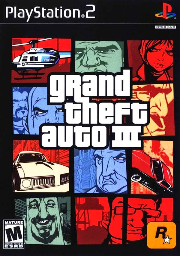 Gta Iii Free Download With Images Grand Theft Auto