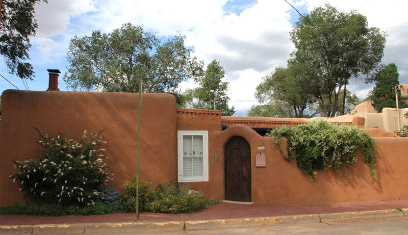 Pueblo Style Adobe Home in Santa Fe #chambersarchitects | Santa Fe on superadobe home designs, structural insulated panel home designs, floor home designs, bungalow home designs, log home designs, wood home designs, northwest contemporary home designs, carriage house home designs, disney home designs, poured concrete home designs, bing home designs, cement home designs, creative home designs, clerestory home designs, stone home designs, territorial home designs, french normandy home designs, masonry home designs, post & beam home designs, mansion home designs,