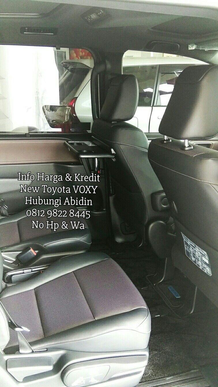 Kelebihan Kekurangan Mobil Voxy Top Model Tahun Ini