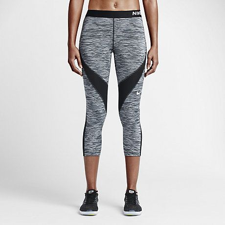 Nike Pro Hypercool Reflect