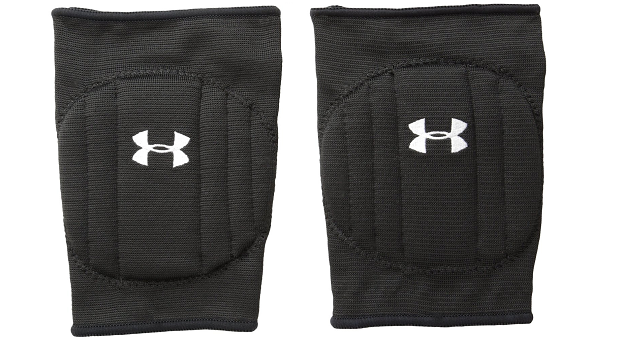 Under Armour Unisex Armour Volleyball Knee Pad Under Armour Accessories