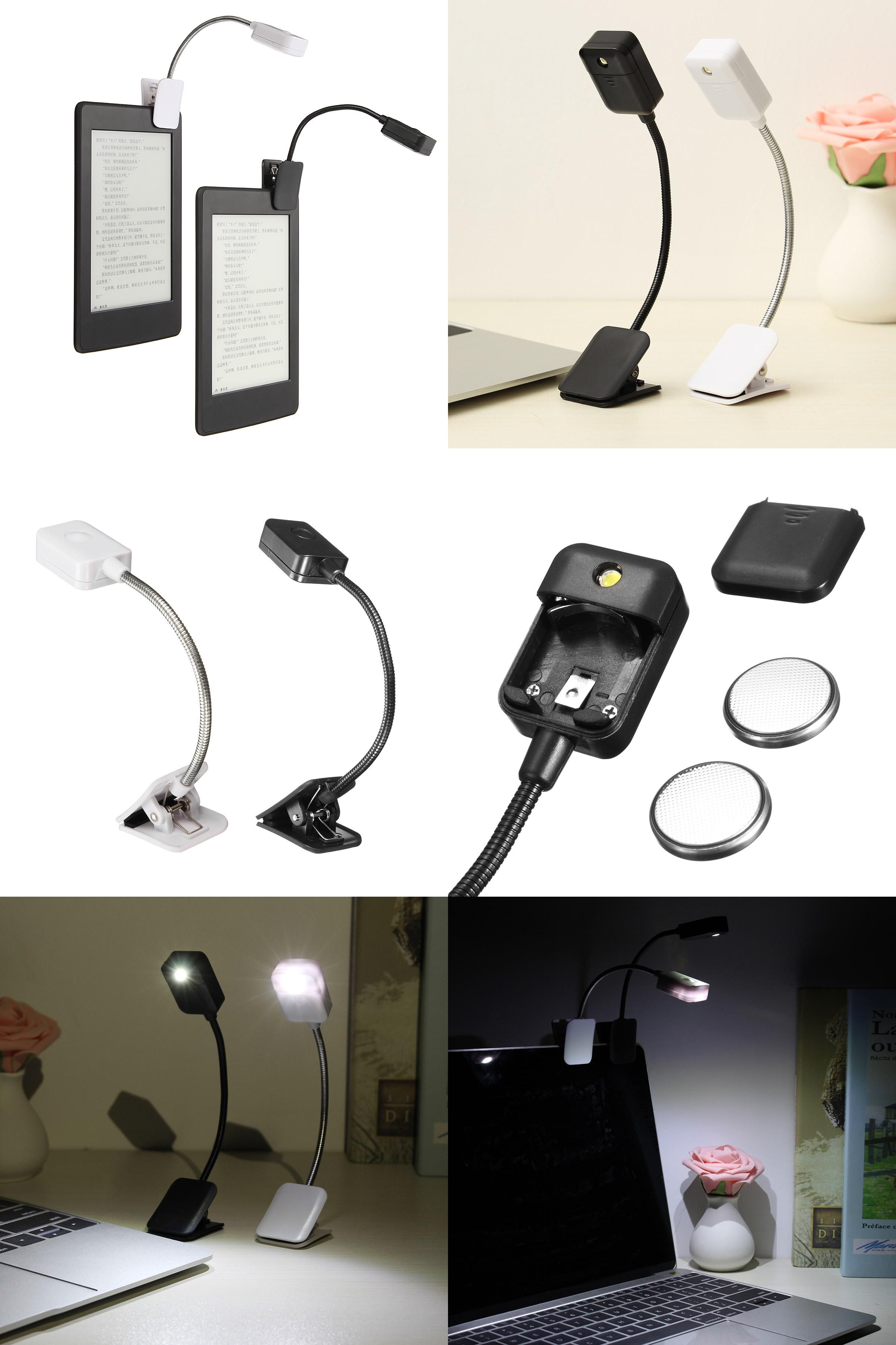 visit to for kindle for notebook reading light led book light